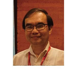 David Lim, Ph.D.