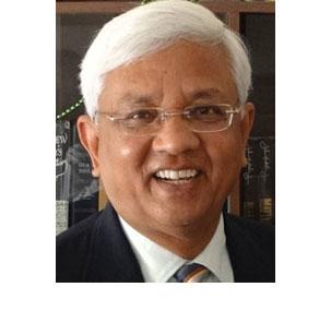 Atul Y. Aghamkar, Ph.D.