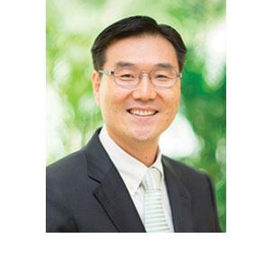 Chong Pae Kim, D. Min.