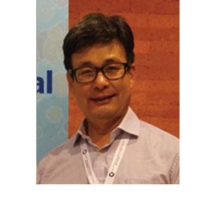 Steve K. Eom, Ph.D.