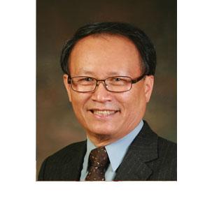 Timothy Park, Ph.D.