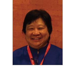Teresa Chai, Ph.D.